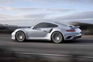 What does Porsche have in store in 2016?