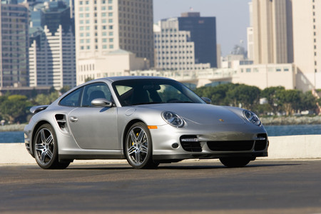 Damaged radiators are one of the most common problems to look for when buying a Porsche 997.
