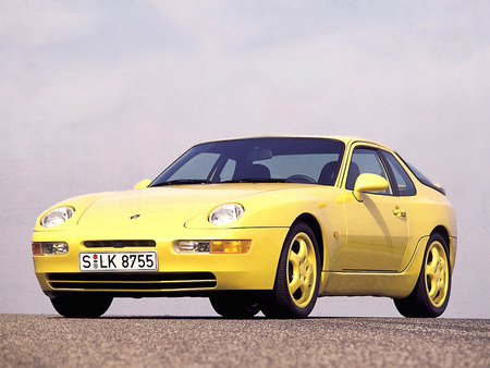 Porsche 968s at budget prices can be difficult to find.