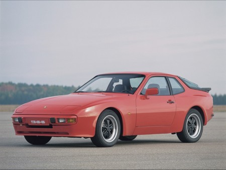 Used Porsche 944s can be bargains, but their condition needs careful checking.